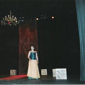 Leonora - Jutta Holmberg