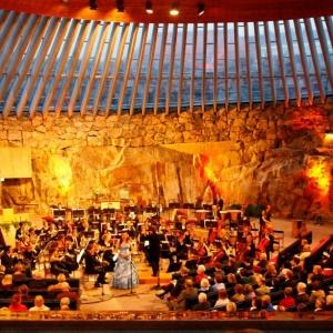 Save the Baltic Sea- Gala Concert 2012