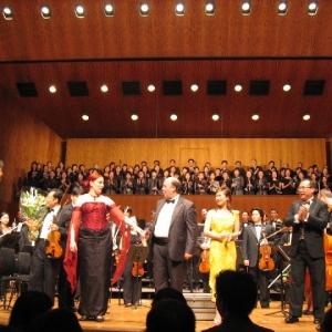 Beethoven\'s 9th Hong Kong 2004